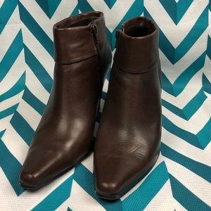 WORTHINGTON Heeled boots